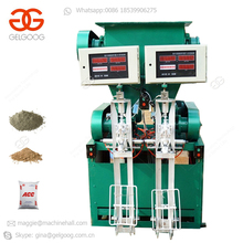 Impeller Type Automatic 50 Kg Bag Sand Filling Packing Plant Cement Bagging Cement Packaging Machine for sale