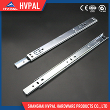 2 fold conceal in high quality, telescopic sliding door tracks