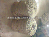 jute rope from Indian vendor