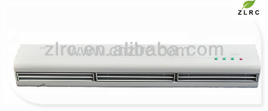factory price air curtain for window air conditioner