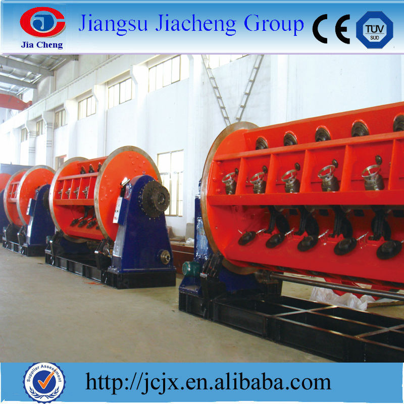JCJX-KJ630 High quality cable making equipment