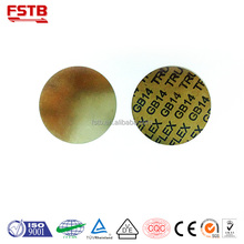 FSTB bimetal Thermostat electrical components thermal cutout switch for Steam iron parts