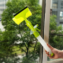 Multifunction Spray Type Brushes Cleaning Airbrush Glass Wiper Magnetic Window Brush Cleaner Car Window Wizard Washing Tool