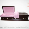 TD A67Chinese Manufacturer Funeral Caskets For
