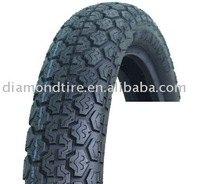 anti-skid motorcycle tyre tube