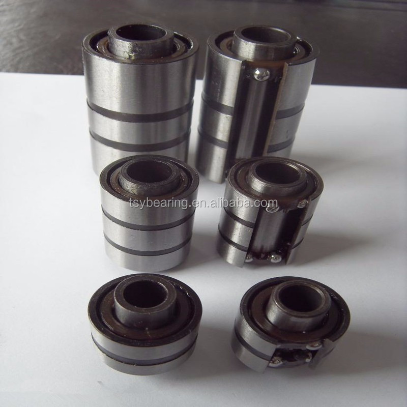 china high quality Caster Bearing 8508 87508 88508