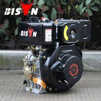 BISON Air Cooled Lister Engine Diesel for Sale