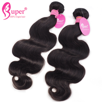Brazilian Human Hair Body Wave Bundles,  Top Quality Grade Cheap Price Dropship Remy Virgin  Natural Hair Grade 7A