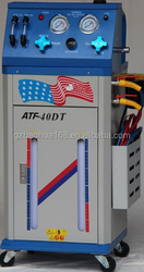 Automatic gearbox cleaner ATF-40D (pneumatic) / ATF-40DT (electric)
