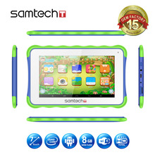 Top Sales 7 icnh Kids Tablet pc for child