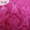 100%P Warp Knitting Velvet Sofa Fabric