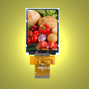 2.8 inch lcd display 240*320 ILI9341V 8/16 MCU interface TFT LCD module Long time supply