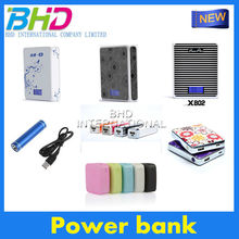 Super Different Power Bank Portable Mobile power supply