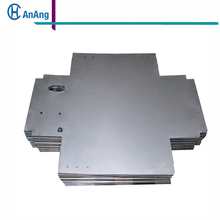 Professional Sheet Metal Punching Fabrication Products