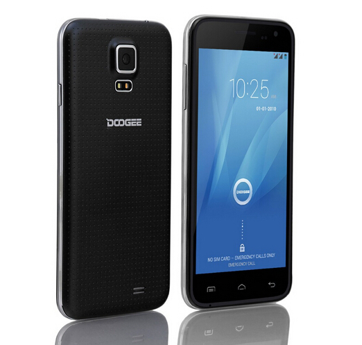 DOOGEE 310 Hot Mtk6582 Doogee Mobile Phone android 4.4 Original Quad Core 1080P doogee