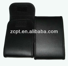 Faux Leather External Hard Disk Cover