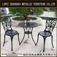 Outdoor Furniture For Garden And Courtyard