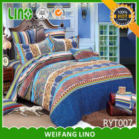 lace bed cover/bedding set 100% cotton/patchwork bedsheets