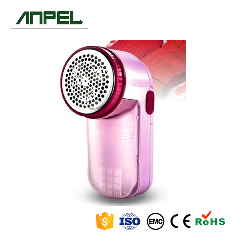 Battery Operated Electric Lint Remover Fabric Shaver/Clothes Shaver