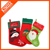 Wholesale Decorative Christmas Santa Stocking