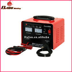 automatically constant current constant voltage battery quick charger for car DC