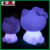Waterproof plastic led table lamp for home nightclub cat light decoration children led table lamp