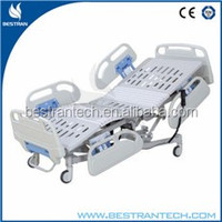 BT-AE008 China 5-function electric cheap handicap beds prices