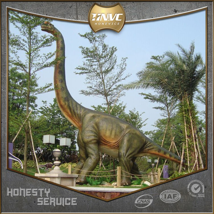 China supplier classic design outdoor dinosaur king