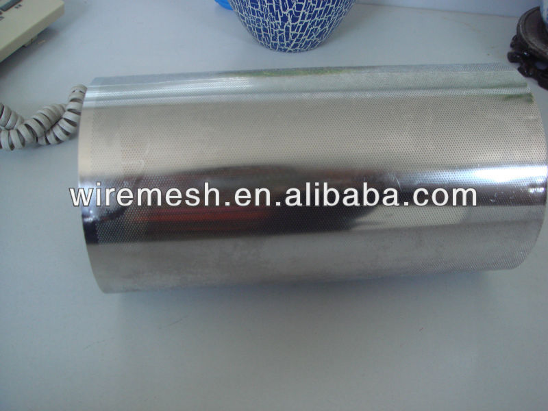 stainless steel 304 chemical etching mesh tea filter screen
