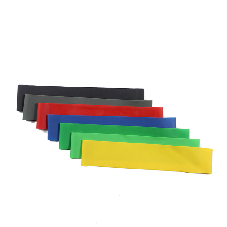 Premium Quality Elastic Latex bandas elasticas <strong>fitness</strong>