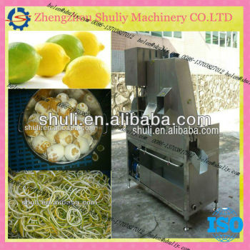 fruit skin removing peeling machine/Automatic white gourd skin removing machine//0086-13703827012