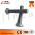 "Arc welding stud ISO13918 5/8"" * 4-3/16"" M16*106 shear connector stud for steel structural building"
