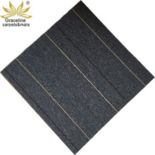 50x50 soft backing tile capet removable floor carpet tiles