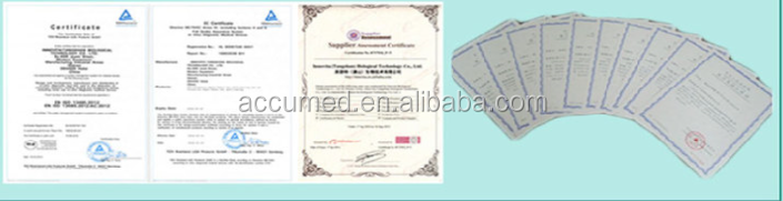 Dengue IgG/IgM Antibody rapid test kit