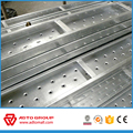 scaffolding parts name, weight for scaffold material