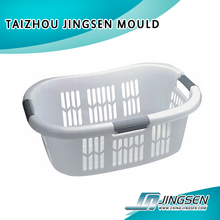 Hip Hugger Laundry basket mold design, mould maker