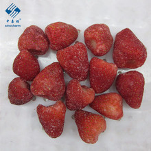 IQF Frozen Strawberry Plants