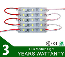 Big promotion 5050 led module high quality CE ROHS factory sale