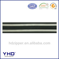 parts for zipper luggage