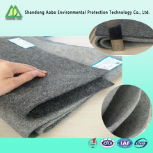 High Quality Promotion Custom Wool Felt use for the saddle pads.