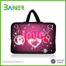 Hot promotion Chinese Cheap NEOPRENE LAPTOP CARRY CASES
