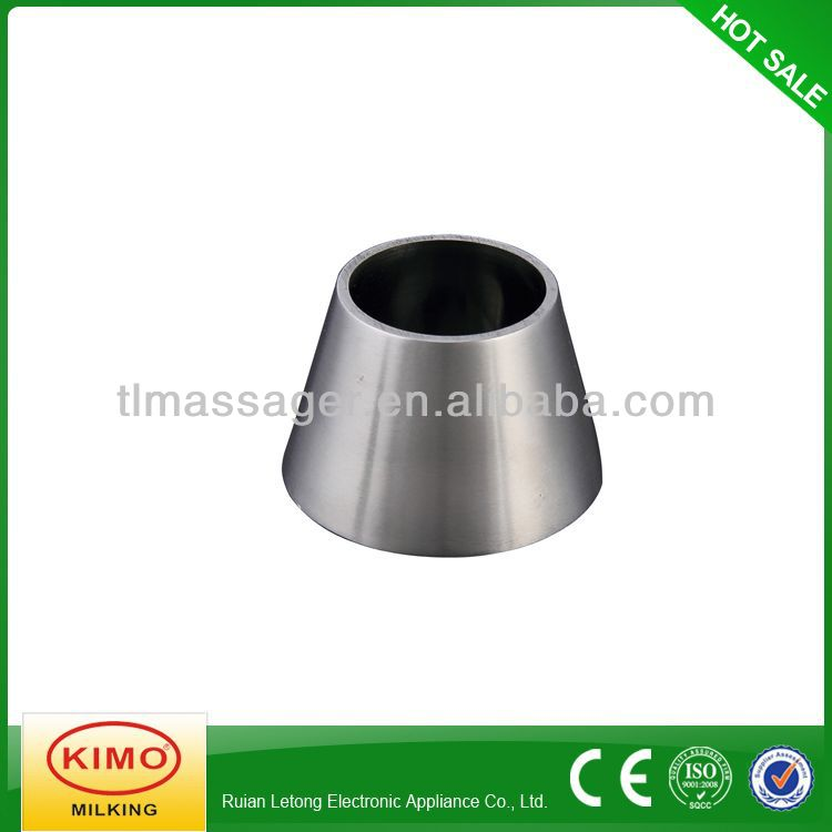 Nice Design Rubber Water Pipe Fitting
