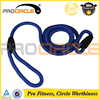1.3m Adjustable Loop Slip Leash Dog Rope Collar And Lead