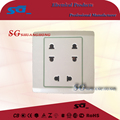 Factory price best sell 1 gang switch wall electrical socket