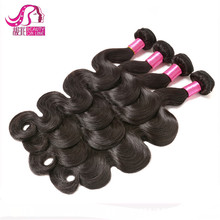 New Products 8 Inch Virgin Remy Brazilian Hair Weft , Overseas Brazilian Hair Weave , Grey Brazilian Hair