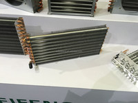 XINXIANG condenser and evaporator for air conditioner
