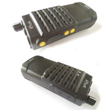 Wholesale new version walkie talkie VHF136-174MHz & UHF400-520MHz dual band dual display for walky talky