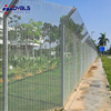 Hot Selling Anti-climb Galvanized Welded Fencing(China Anping), Hot Sale Cheap Dog Cage Kennel, can custom-make