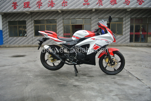 2014 south america hot selling 250cc racing motorcycle/bike