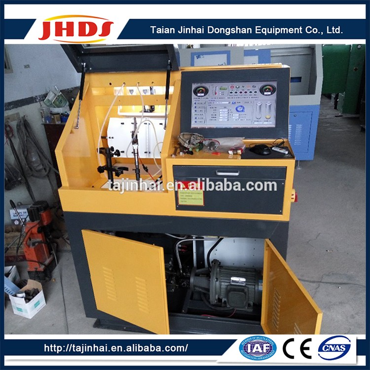 CR 200 diesel fuel bosch common rail injector electronic test bench